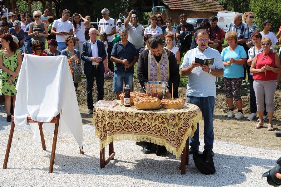 Отварање реновираних локација културно-историјског наслеђа - Пројектни Развој туризма - Сурдулица и Правец