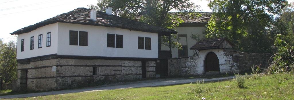 Стара основна школа