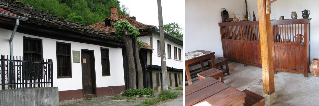 Туњаковски хан